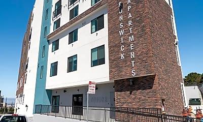 Building, 4619 Brunswick St, 0