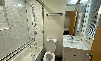 Bathroom, 2854 Westwood Blvd, 2