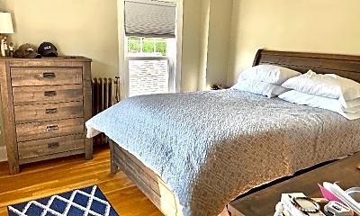 Bedroom, 34 North Rd, 1
