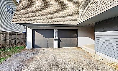 Building, 6028 W Hefner Rd, 2