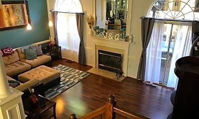 Living Room, 8725 WADEBROOK TER, 0