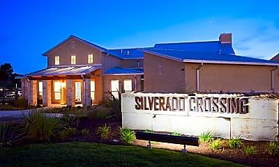 Silverado Crossing, 0
