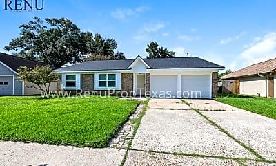 Building, 6015 Black Maple Ln, 0