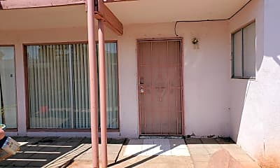 Patio / Deck, 3791 Royal Crest St, 0
