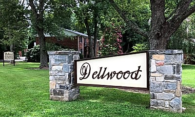 Dellwood Garden Apartments, 1