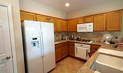 Kitchen, 60108 Katie Cir, 1