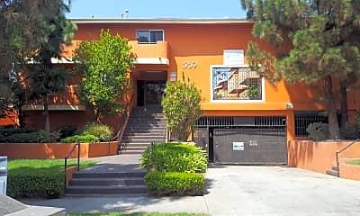Villa Regency Apartments, 1