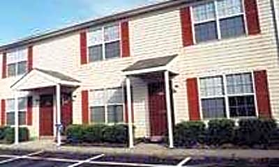 York View Apartments, 1