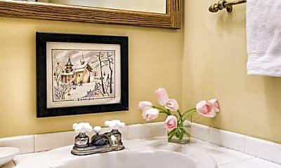 Bathroom, 616 W Main St, 2
