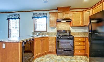 Kitchen, South Valley Estates, 0