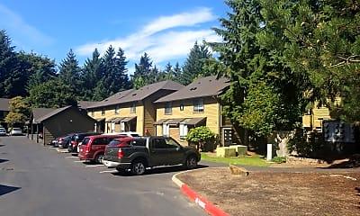 Redmond Park Apartments, 0