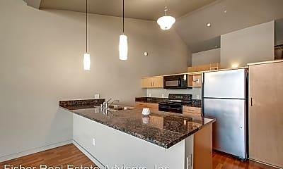 Kitchen, 777 Sixth Avenue #429, 0