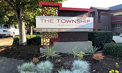 The Township Apartment Homes, 1