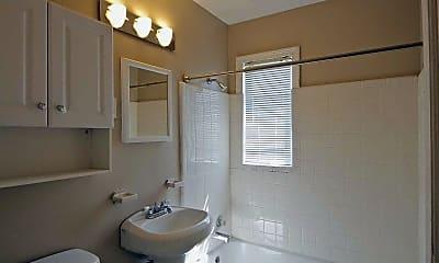 Bathroom, River Ridge, 2