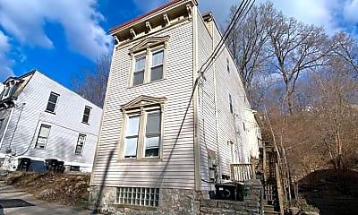 Building, 2226 Ravine St, 0