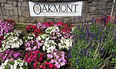 Oakmont Apartments, 1