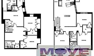 Bedroom, 226 E 81st St, 2