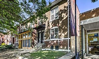 Building, 2632 S Jefferson Ave, 1
