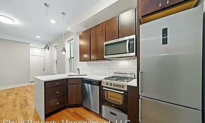 Kitchen, 2043 W 22nd Pl, 1