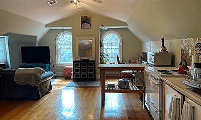 Living Room, 238 Grant Ave, 0