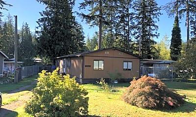 Building, 6265 Azure Way, 0
