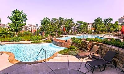 Pool, Clear Creek, 2