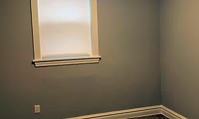 Bedroom, 4746 N Linder Ave, 2