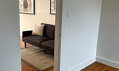 Bedroom, 3604 San Jacinto St, 2