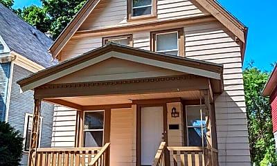 Building, 3910 W Walnut St, 0