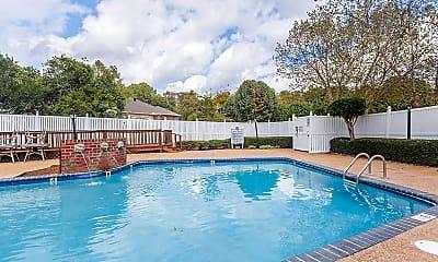 Pool, Arbors at Natchez Trace, 1