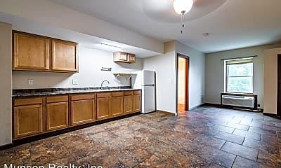 Living Room, 1 W 5th St, 0