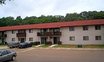 Building, 2160 W Washington St, 1