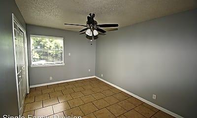 Bedroom, 5507 Rose Hill Cir, 2