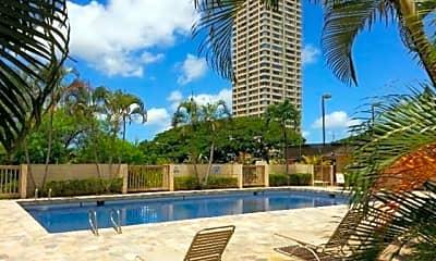 Pool, 1060 Kamehameha Hwy 3204B, 1
