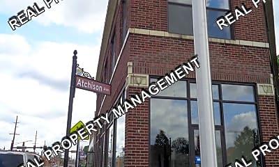 Community Signage, 1858 Indianapolis Blvd, 2