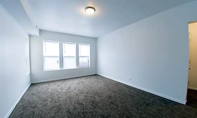 Bedroom, 1101 N Lawler Ave, 0