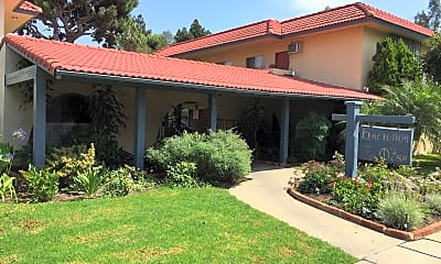 Hacienda De Mesa, 0