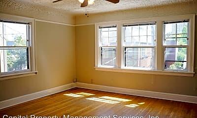 Bedroom, 2267 NW Glisan St, 0