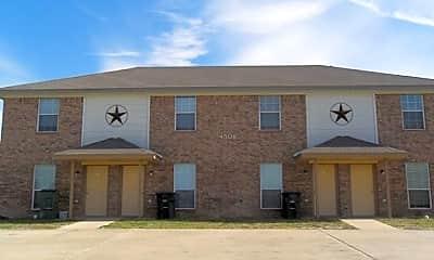Building, 4506 Sylvia Dr, Unit D, 0