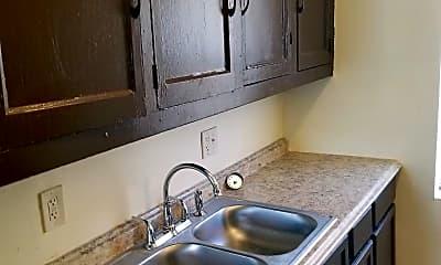 Kitchen, 5925 Wabash Ave, 1