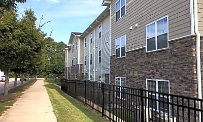 Brighton Pointe Ii Senior Apartments, 0