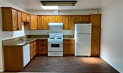 Kitchen, 1430 Josephine Street, 0
