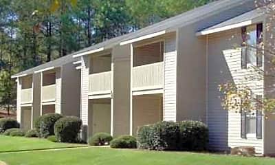 Building, Oakdale Villas, 0