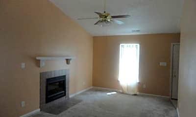 Living Room, 214 Mesa Ln, 1