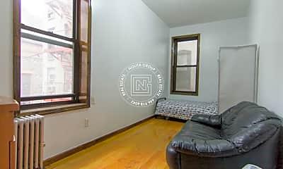 Living Room, 22 James St, 2