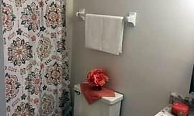 Bathroom, 4800 Indian Hills Dr, 1
