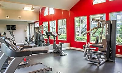 Fitness Weight Room, 14141 Champions Dr, 0