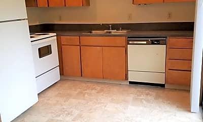 Kitchen, 1801 NE 99th St, 0
