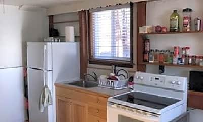 Kitchen, 3904 Zenobia St, 1