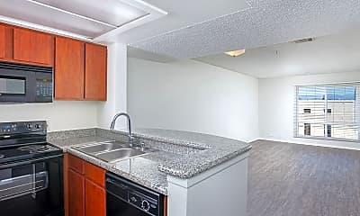 Kitchen, 300 W 2nd St, 1
